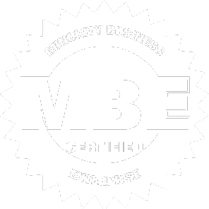 Minority Business Enterprise - MBE Certified